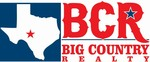 Big Country Realty logo