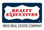 Realty Executives Weis Real Estate Company logo