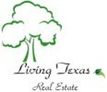 LIVING TEXAS Real Estate logo