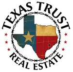 TEXAS TRUST REAL ESTATE logo