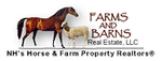 Farms and Barns RE LLC logo