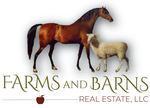 Farms & Barns Real Estate, LLC logo