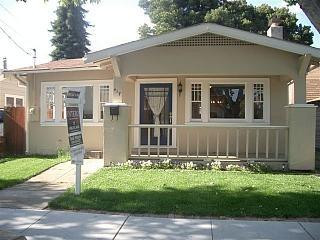 1920 California Bungalow photo
