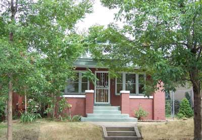 1916 Craftsman Bungalow photo