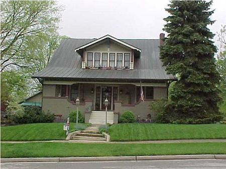 1929 Craftsman Bungalow photo