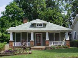 The Bungalow Variations And Examples Oldhousescom