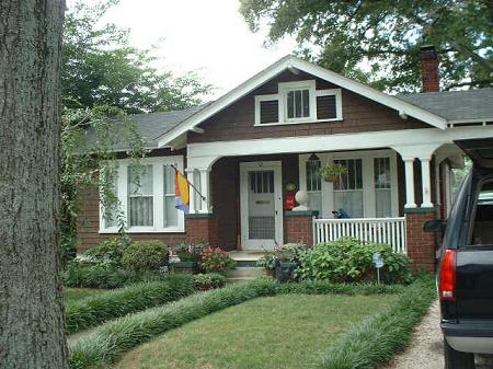 1927 Craftsman Bungalow photo