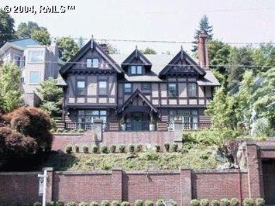 1909 Tudor Revival photo