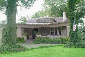 1920 Craftsman Bungalow photo