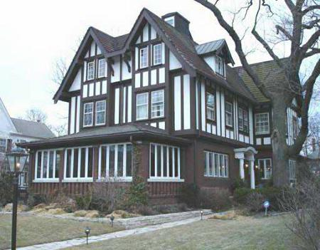 1912 Tudor Revival photo