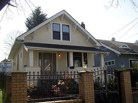 1910 Craftsman Bungalow photo