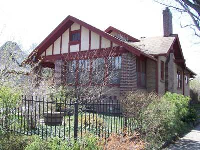 1924 Craftsman Bungalow photo