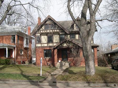1905 Tudor Revival photo