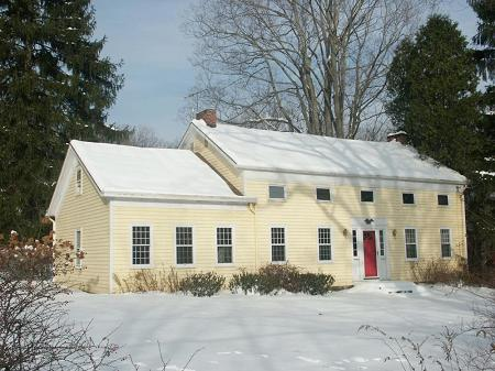 1750 Farmhouse photo