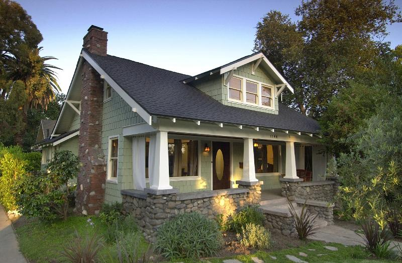 1911 Craftsman Bungalow in Pasadena California OldHousescom