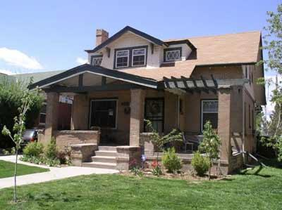 1912 Craftsman Bungalow photo