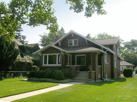 1923 Craftsman Bungalow photo