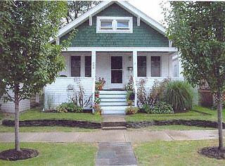 1922 Craftsman Bungalow photo