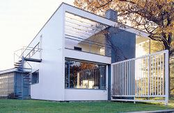 Gropius House International Style