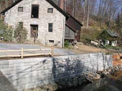 1762 Grist Mill photo