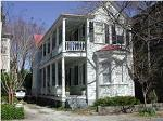 So what exactly is the Charleston Single House?