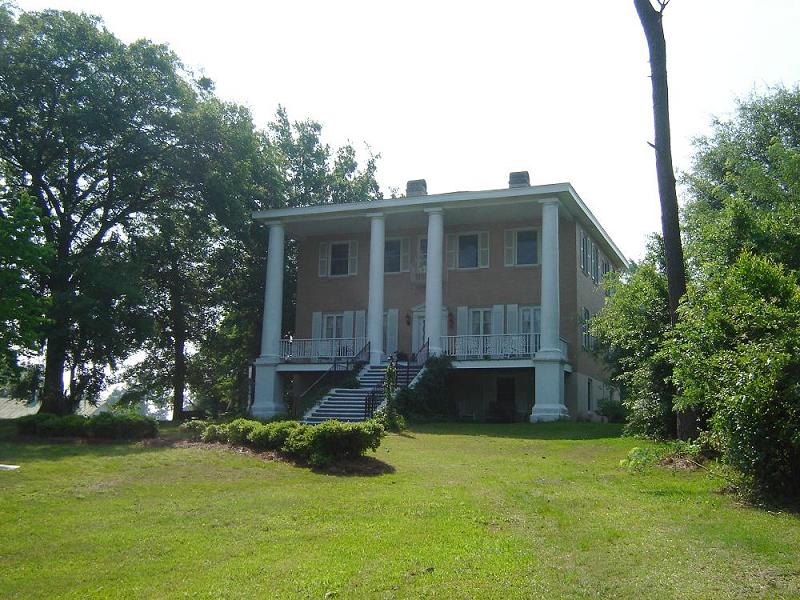 High Hill Plantation