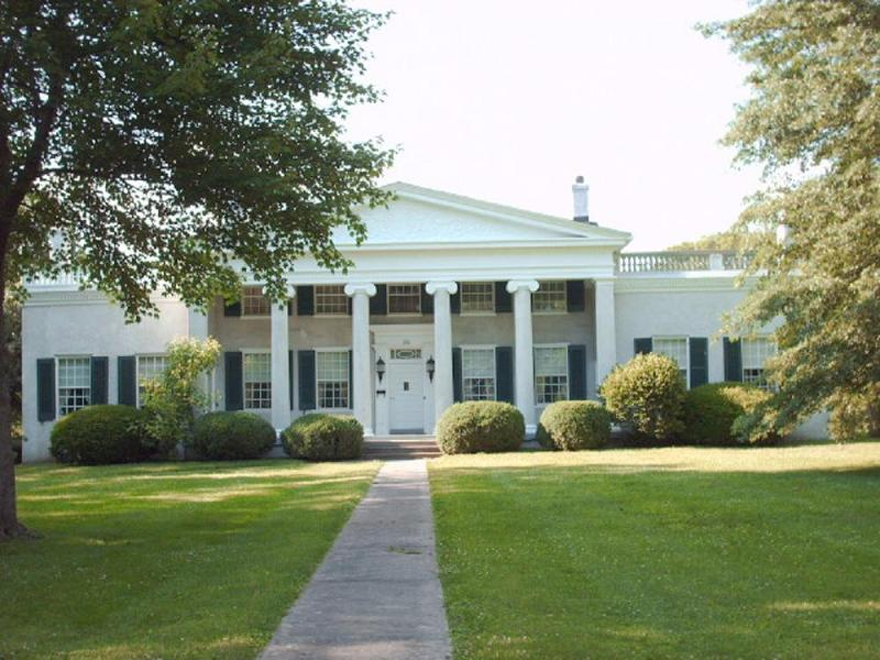 Ky Bed And Breakfast For Sale