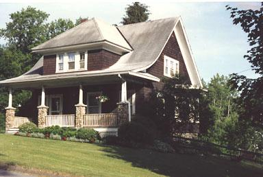 1913 arts crafts craftsman in sharon connecticut oldhouses com