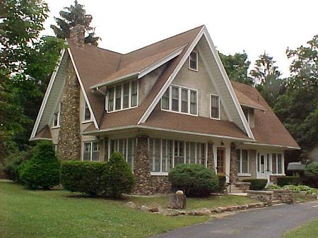 1922 Tudor Revival photo