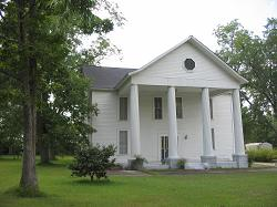 Historic homes for sale listings in georgia for Historic homes for sale in georgia