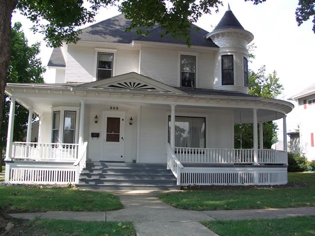 1849 Victorian In Osage Iowa Oldhouses Com