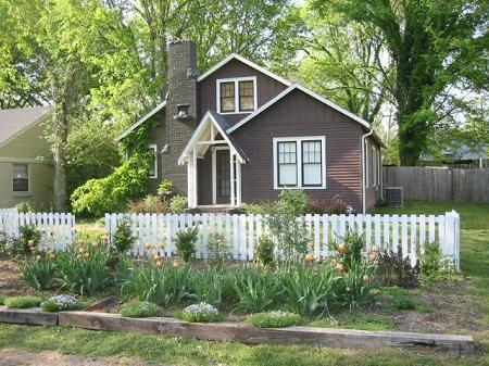 1921 Craftsman Bungalow photo