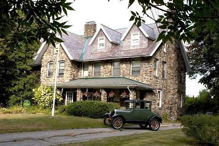 1905 Stone Home photo