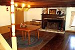 Dining Rm/Hearth
