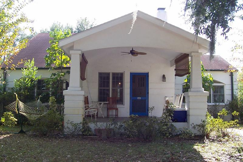 1937 Bungalow In Tarpon Springs Florida Oldhousescom