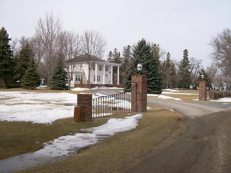 Bed And Breakfast Wahpeton Nd