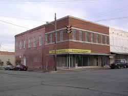 1900 Storefront photo