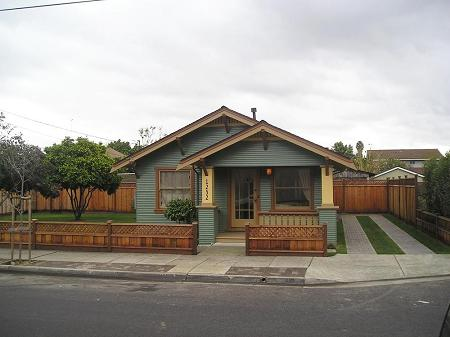 1915 California Bungalow photo