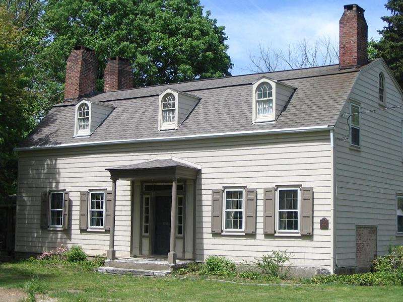1750 Dutch Colonial in Cortlandt Manor New York OldHousescom