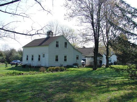 1835 Farmhouse photo