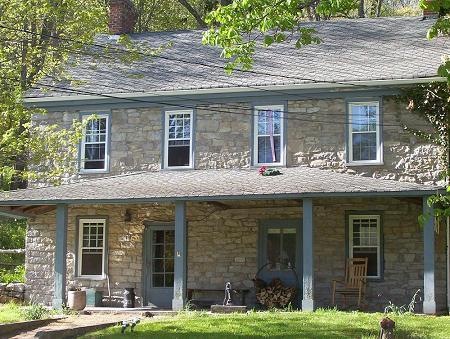 1750 Stone Home photo