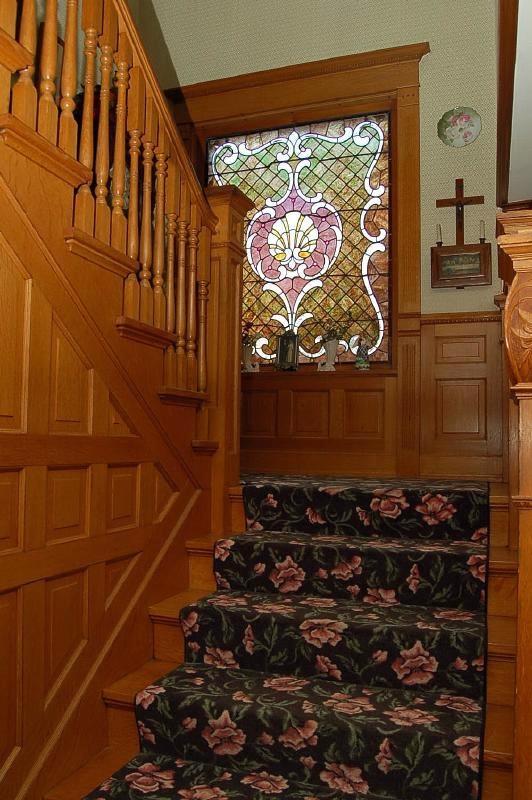 1897 Victorian Queen Anne In Lodi Wisconsin Oldhouses Com