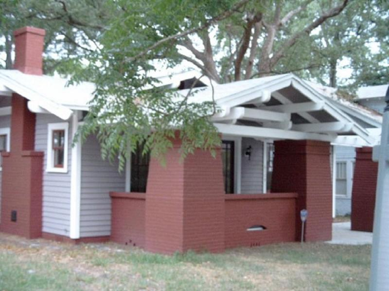 1926 craftsman bungalow in tampa florida for Craftsman homes for sale in florida