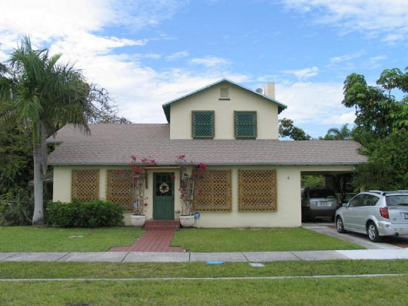 35 NW 19 ST Homestead FL