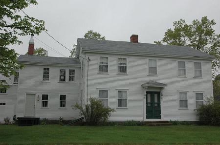 1790 Federal photo