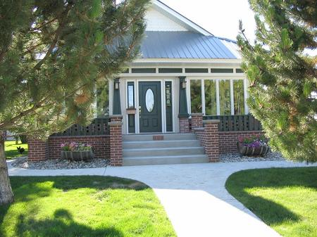 1911 Craftsman Bungalow photo