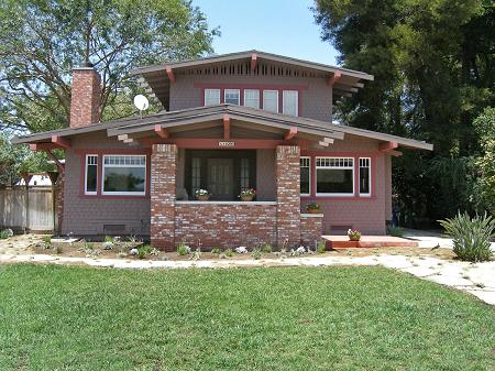 1913 Craftsman Bungalow photo