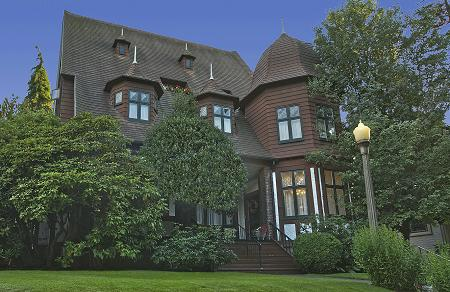 1893 Tudor Revival photo