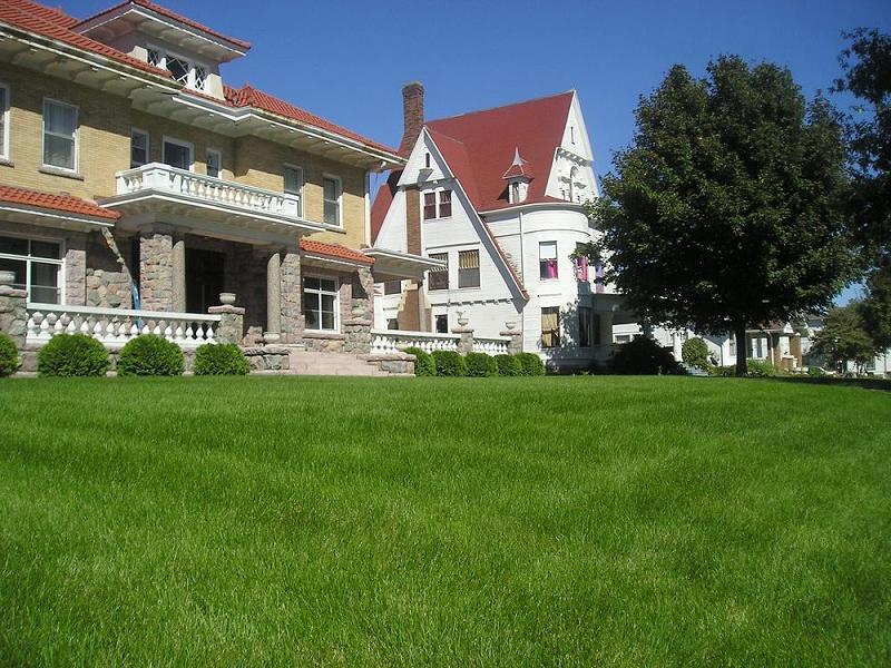 C 1890 Victorian In Marshalltown Iowa Oldhouses Com