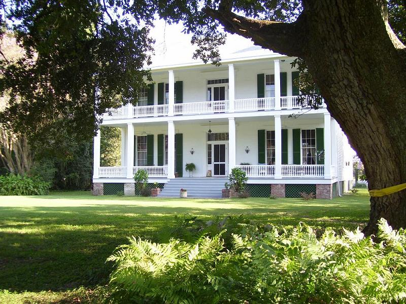 C 1840 federal in vicksburg mississippi for Home builders in south ms